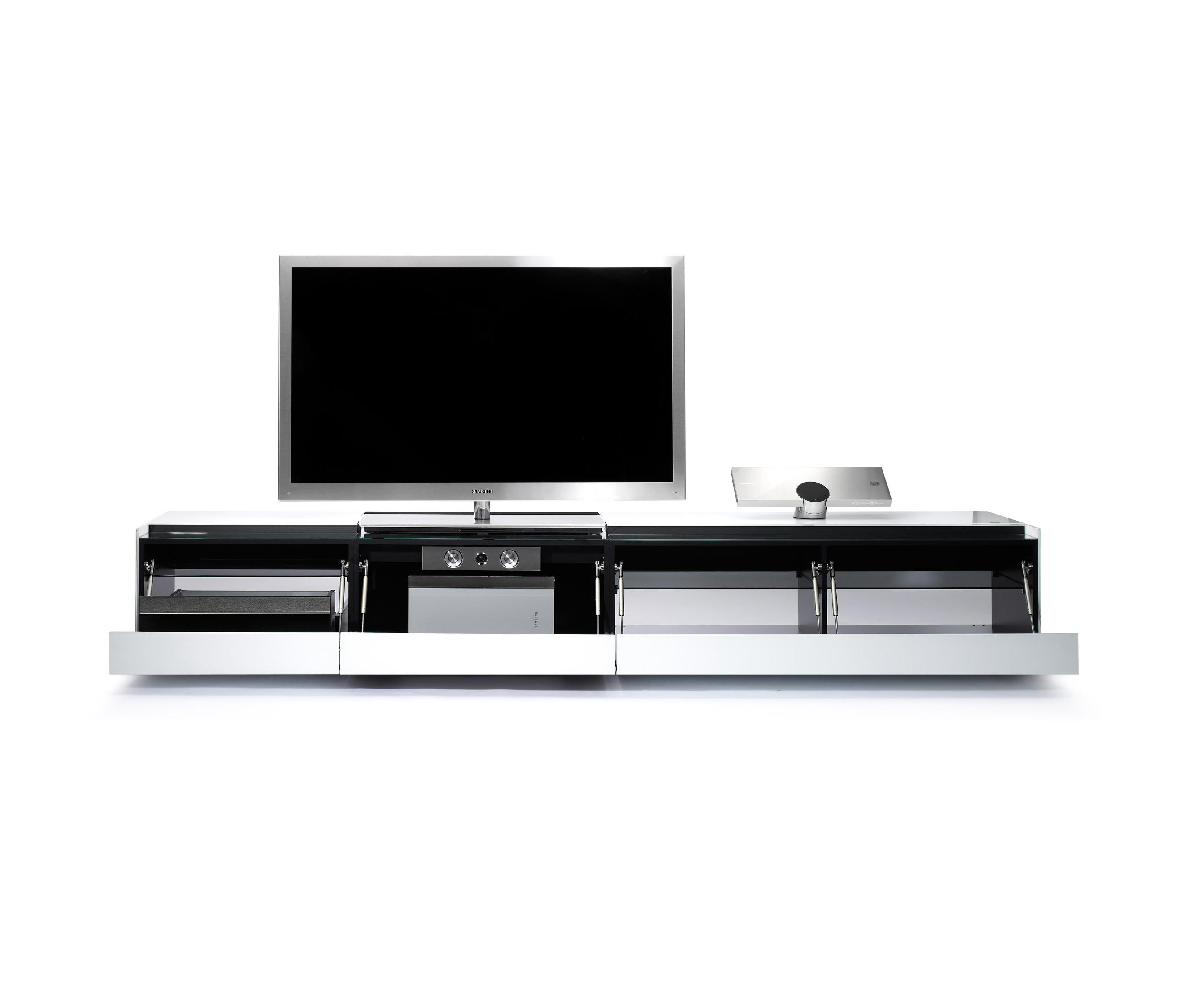 Cocoon Multimedia Sideboards From Spectral Architonic # Spectral Meuble Tv