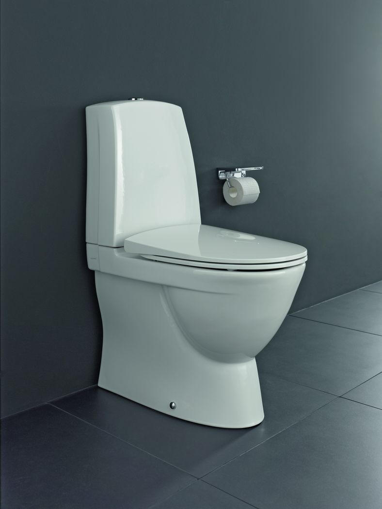 laufen pro n wc toilets from laufen architonic. Black Bedroom Furniture Sets. Home Design Ideas