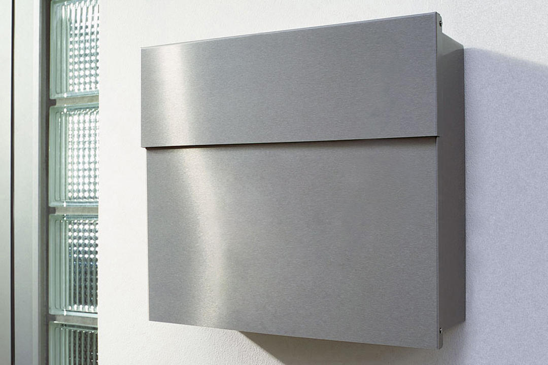 Letterman Iv Briefkasten Mailboxes From Radius Design Architonic