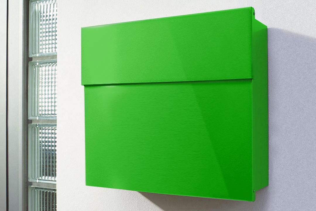 LETTERMAN IV BRIEFKASTEN - Briefkästen von Radius Design | Architonic