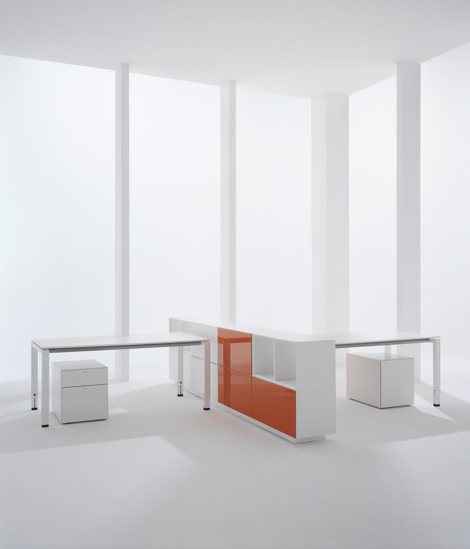 MQ ROLLCONTAINER - Beistellcontainer von Hund Möbelwerke | Architonic
