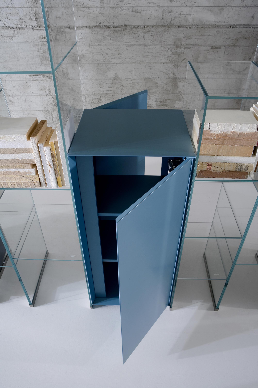 City shelves by antoniolupi architonic for Carlo colombo