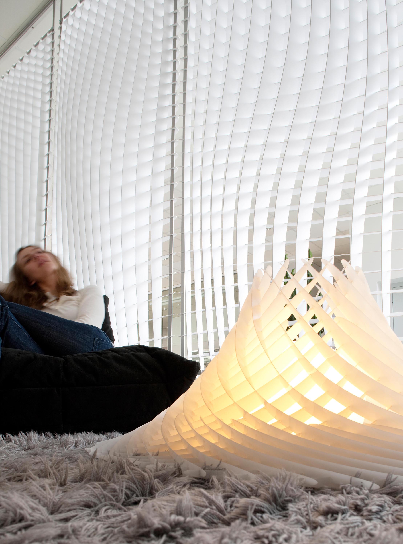 wave raumteiler raumteilsysteme von wave architonic. Black Bedroom Furniture Sets. Home Design Ideas