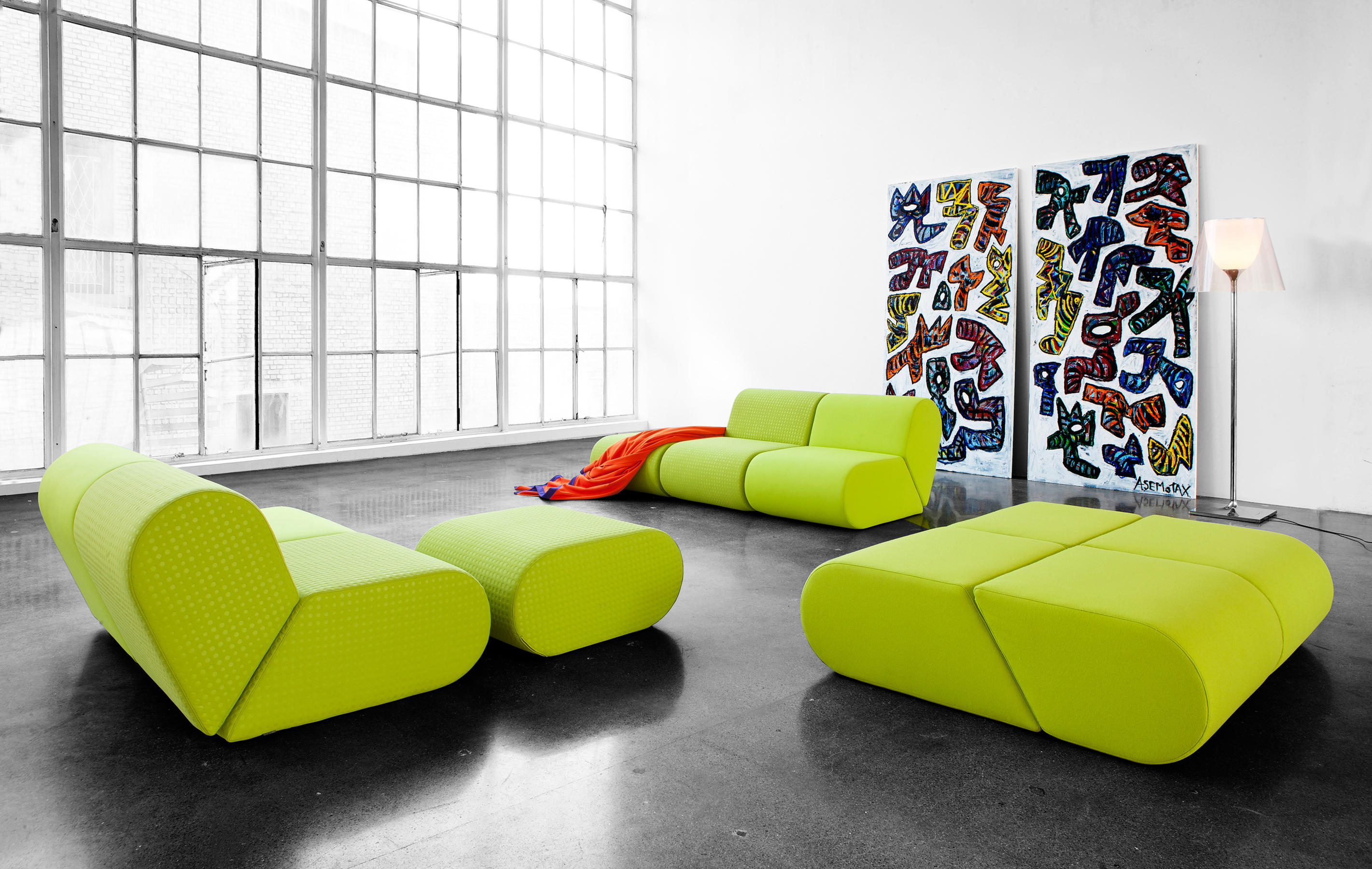 ... Heart Chair By Softline A/S ...
