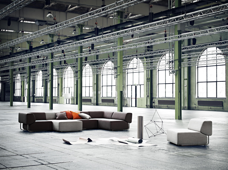 Noa Sofa By Softline A/S ...
