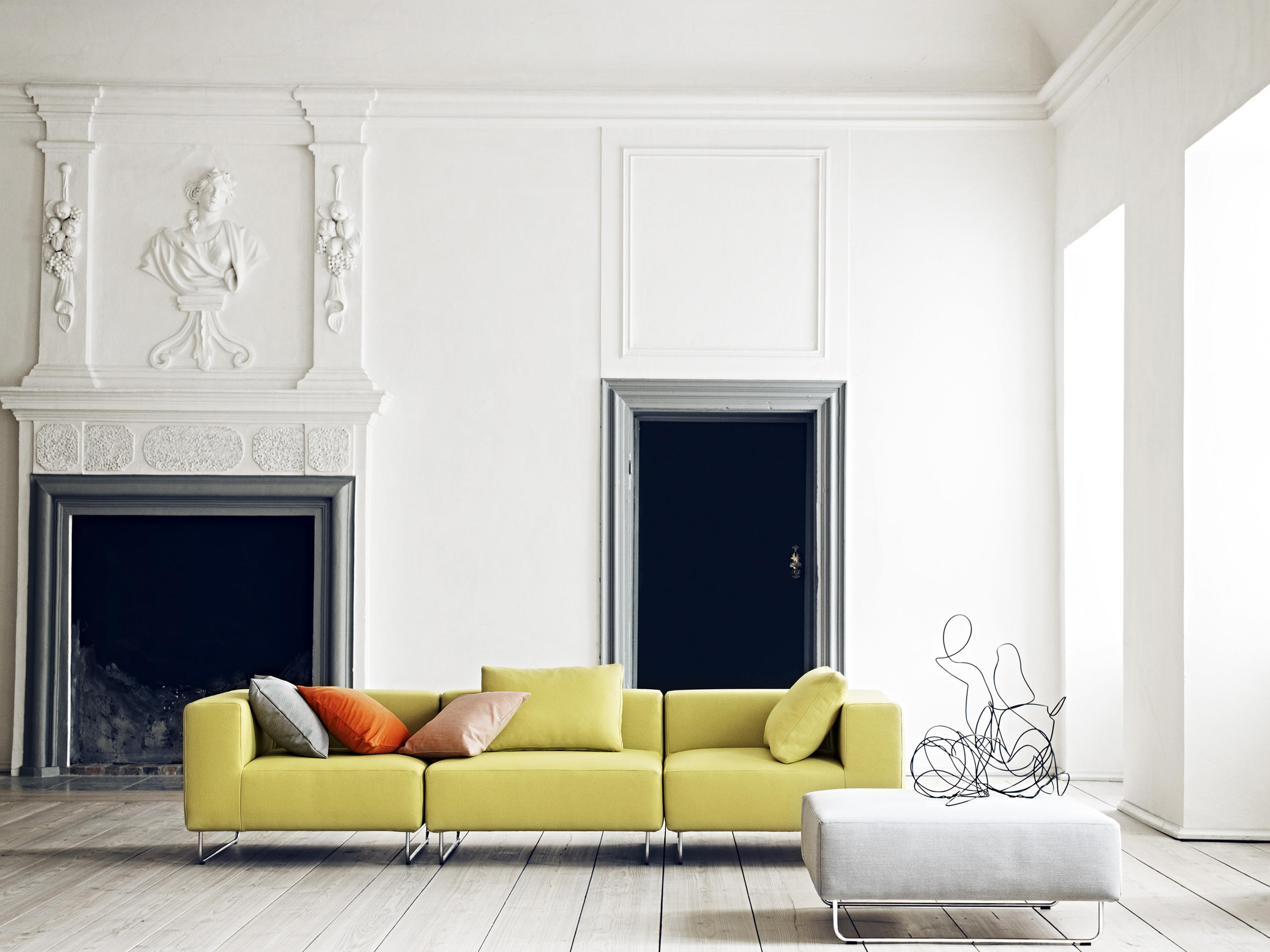 OHIO SOFA - Sofas from Softline A/S | Architonic
