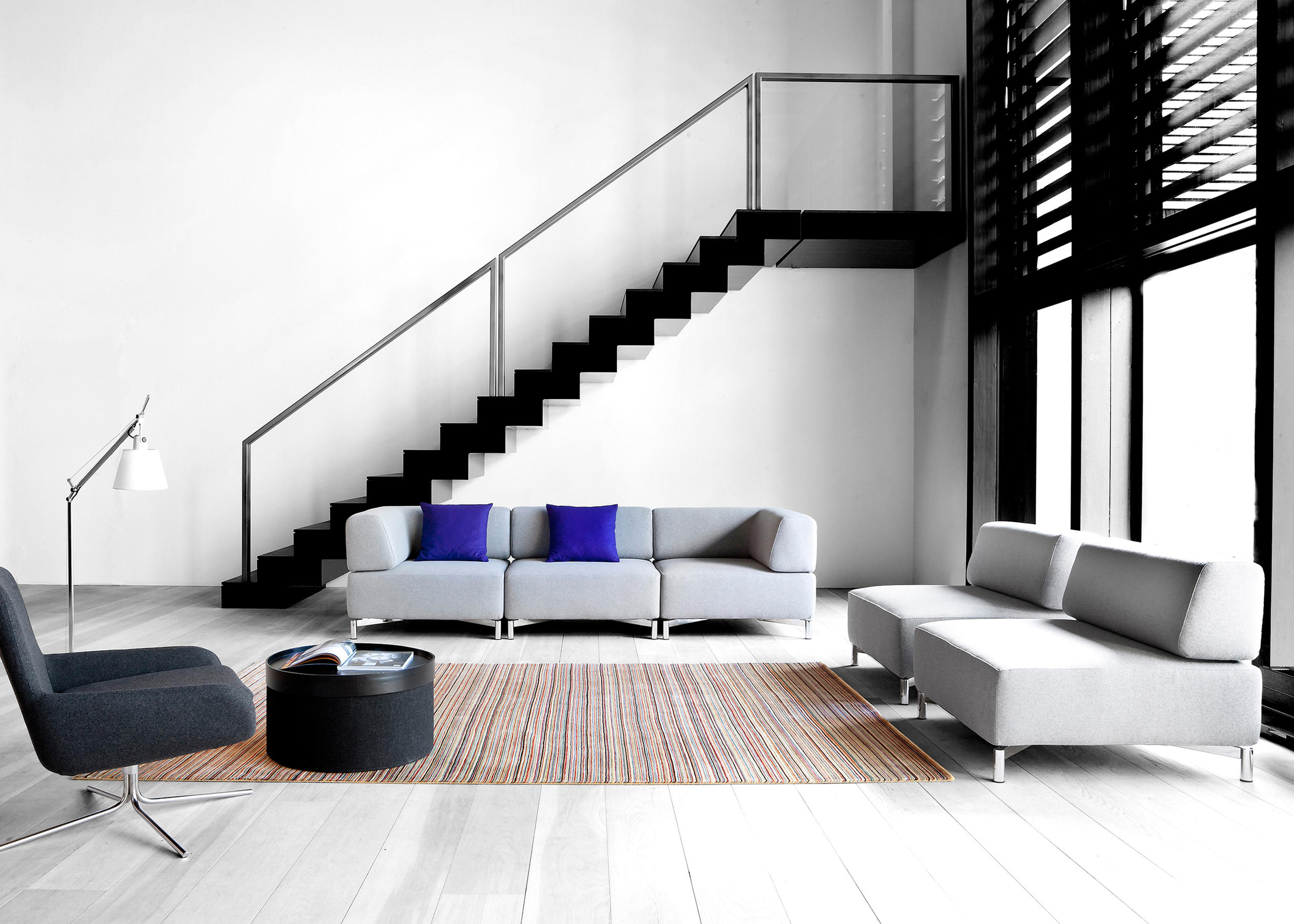 Beau ... Planet Sofa By Softline A/S ...