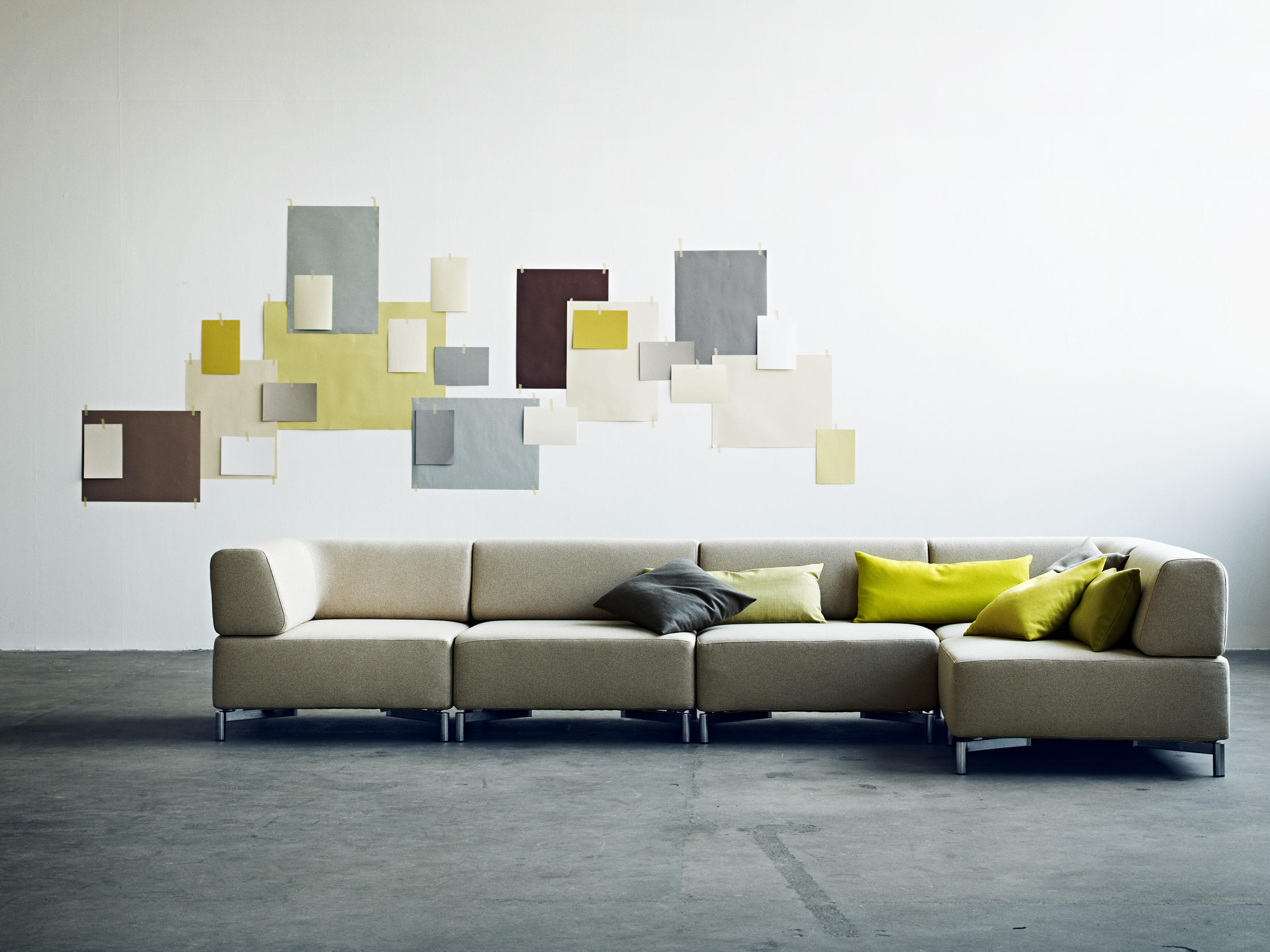 Planet Sofa By Softline A S