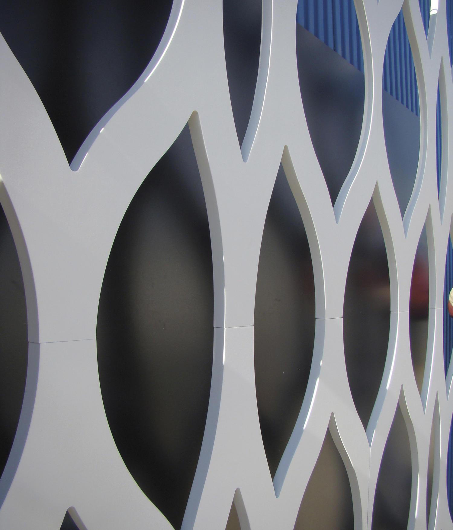 celosias clasica 01 fassadenbekleidungen von. Black Bedroom Furniture Sets. Home Design Ideas