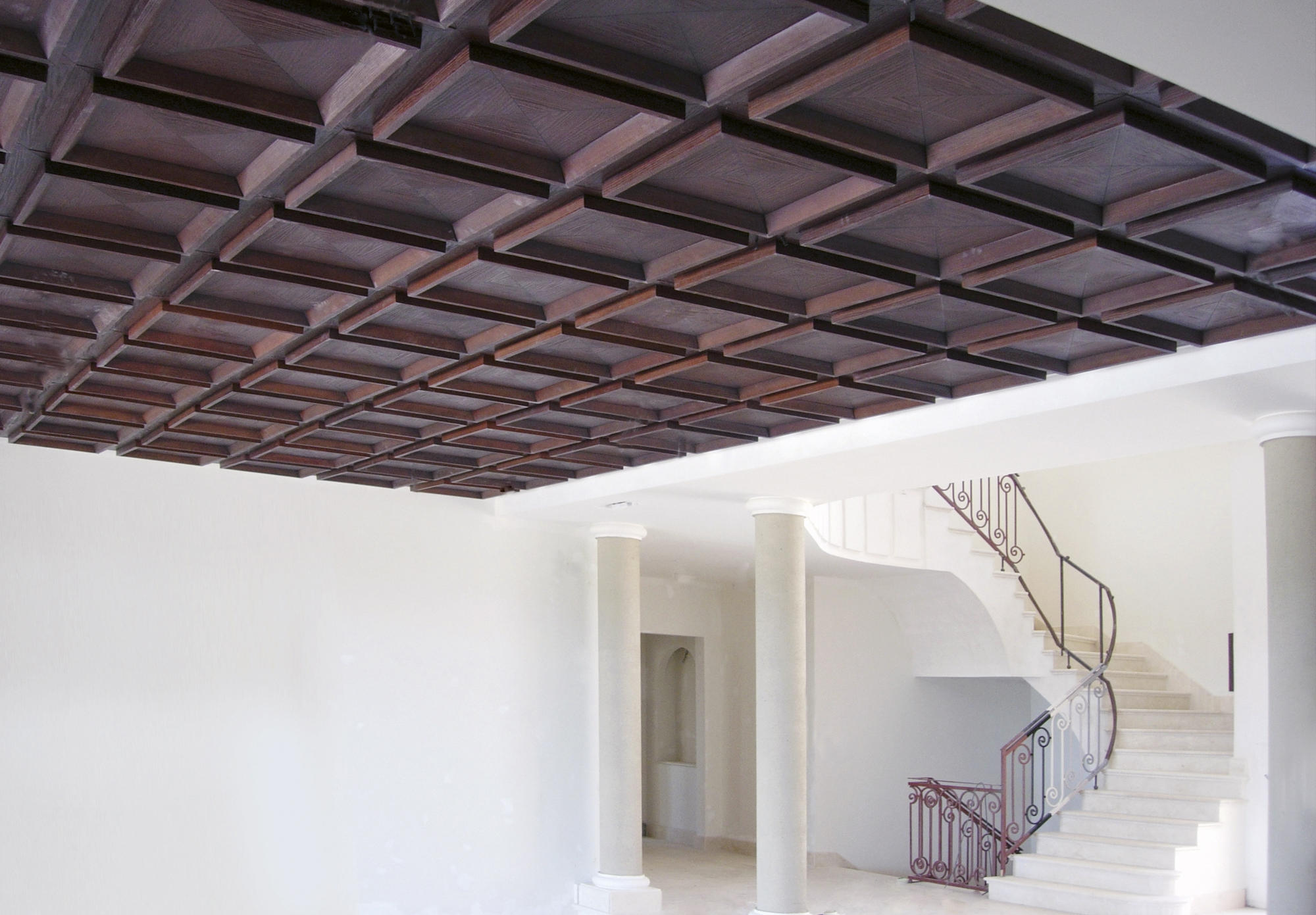 duralmond 710 cantos deckenpaneele von stoneslikestones. Black Bedroom Furniture Sets. Home Design Ideas