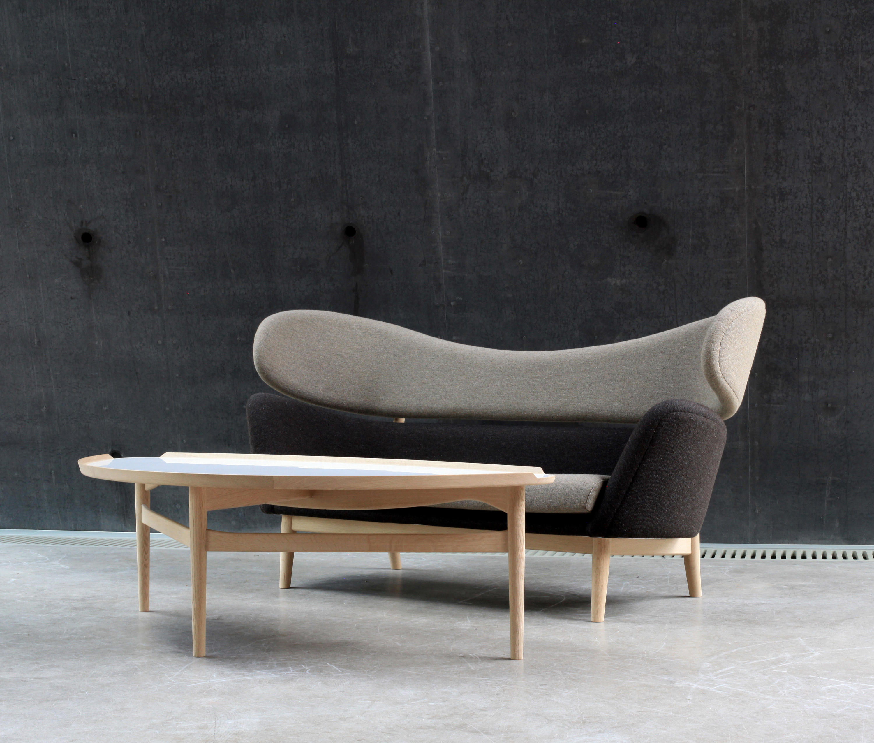 COCKTAIL TABLE Lounge tables from onecollection