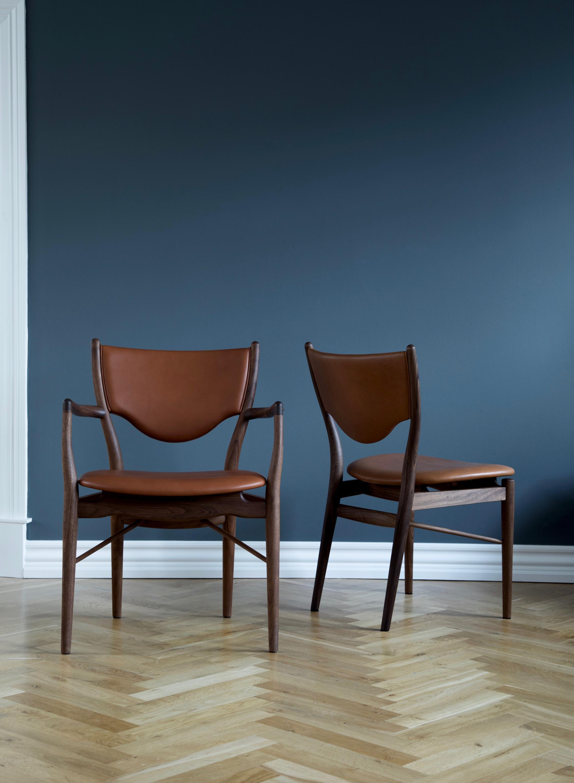46 Chair Restaurant Chairs From House Of Finn Juhl