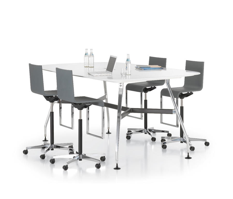 03 HIGH Counter stools from Vitra – Vitra 03 Chair