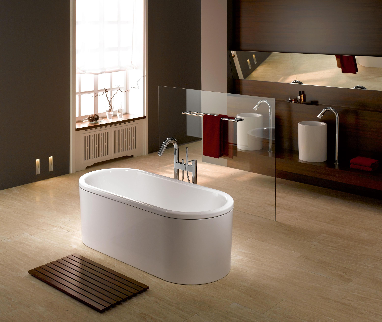 centro duo badewanne einbau von kaldewei architonic. Black Bedroom Furniture Sets. Home Design Ideas