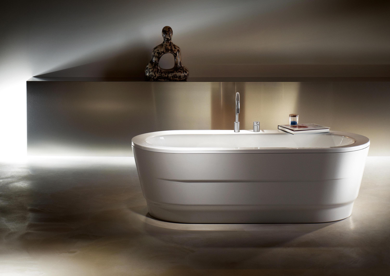 classic duo baignoires de kaldewei architonic. Black Bedroom Furniture Sets. Home Design Ideas