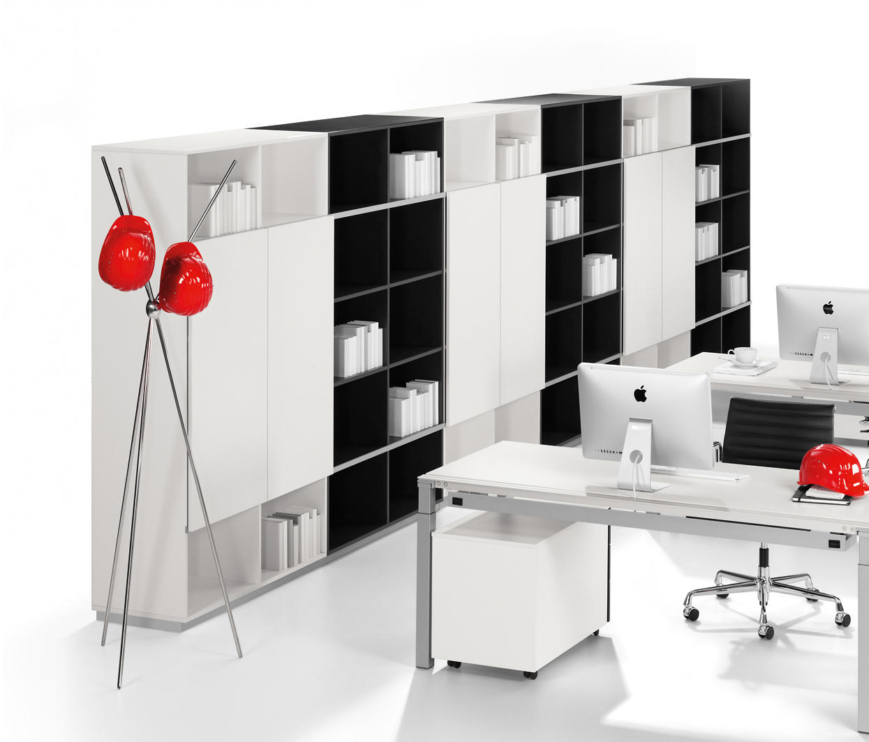 WINEA MAXX - Cabinets from WINI Büromöbel | Architonic