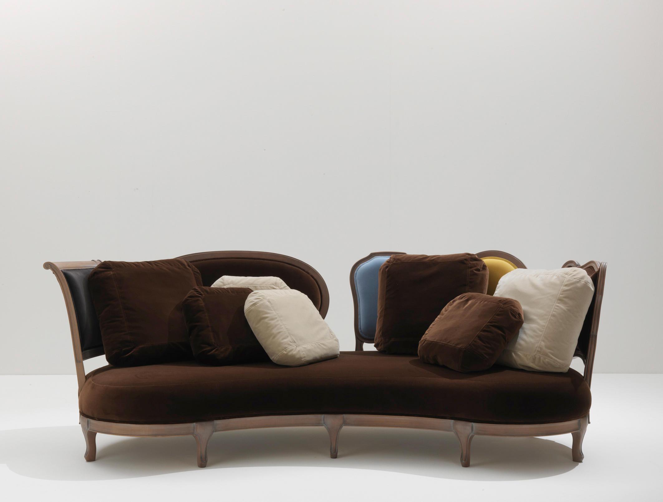 ... Back To Back 5306 Sofa By F.LLi BOFFI