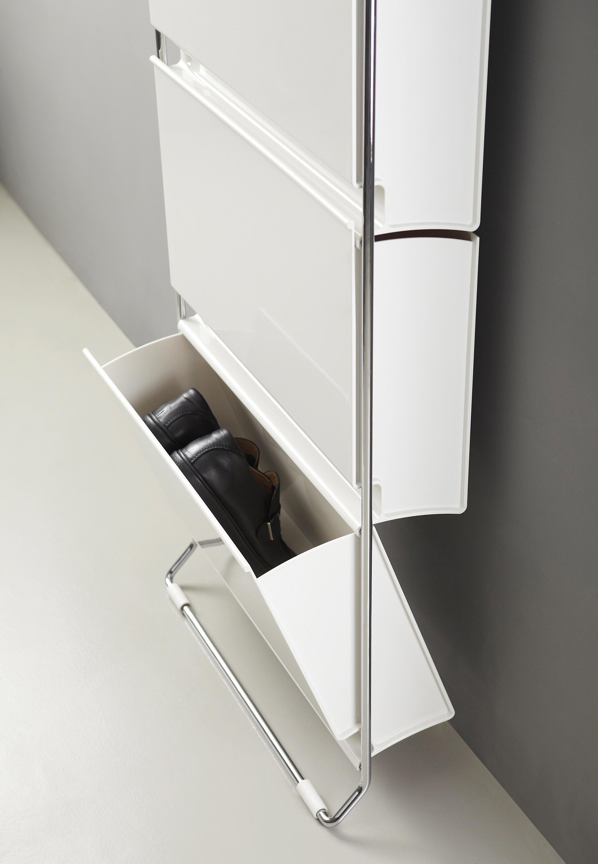 schuhregal geschlossen awesome schuhregal geschlossen. Black Bedroom Furniture Sets. Home Design Ideas