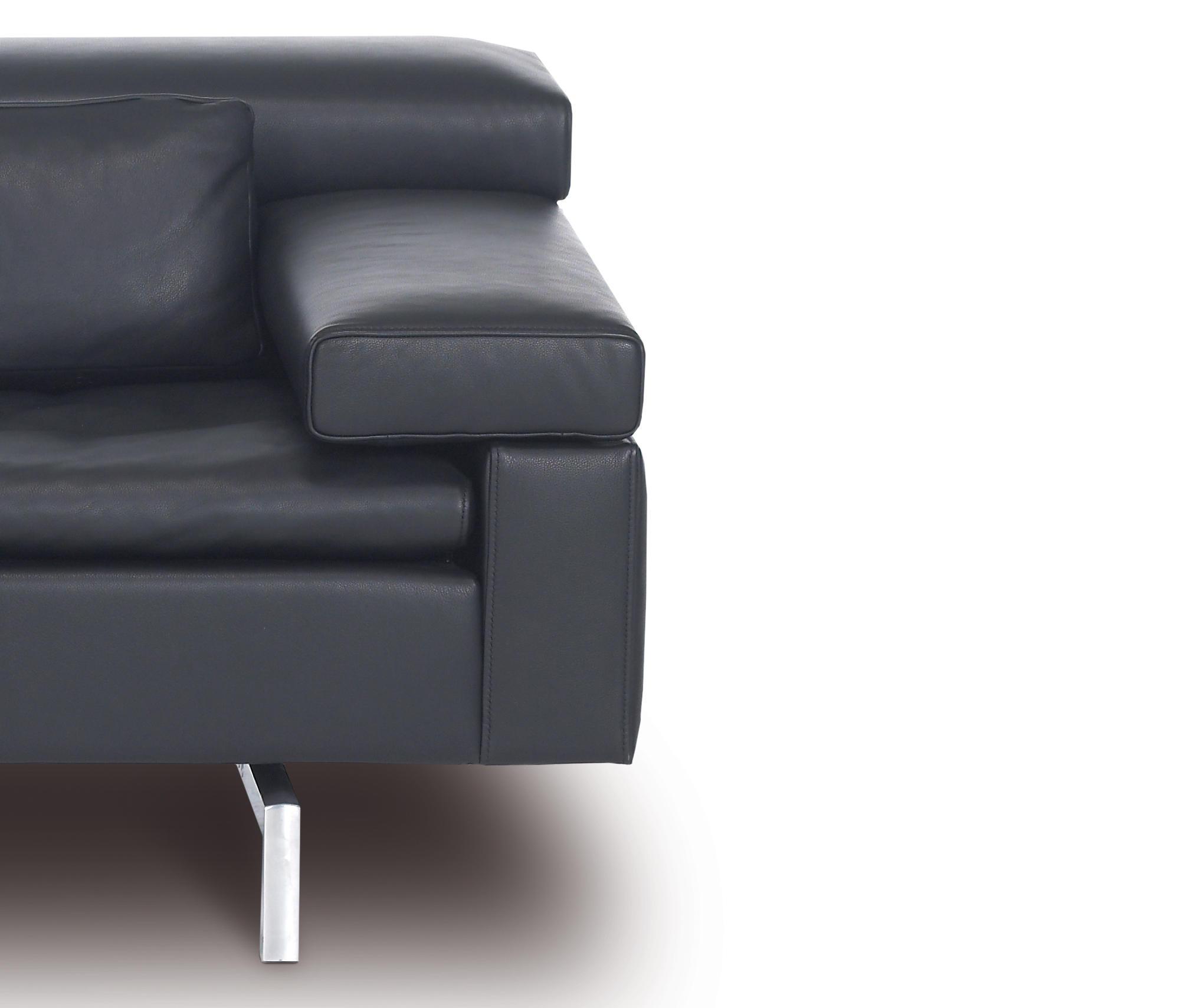 SHIVA ECKSOFA  Modulare Sitzgruppen von Jori  Architonic