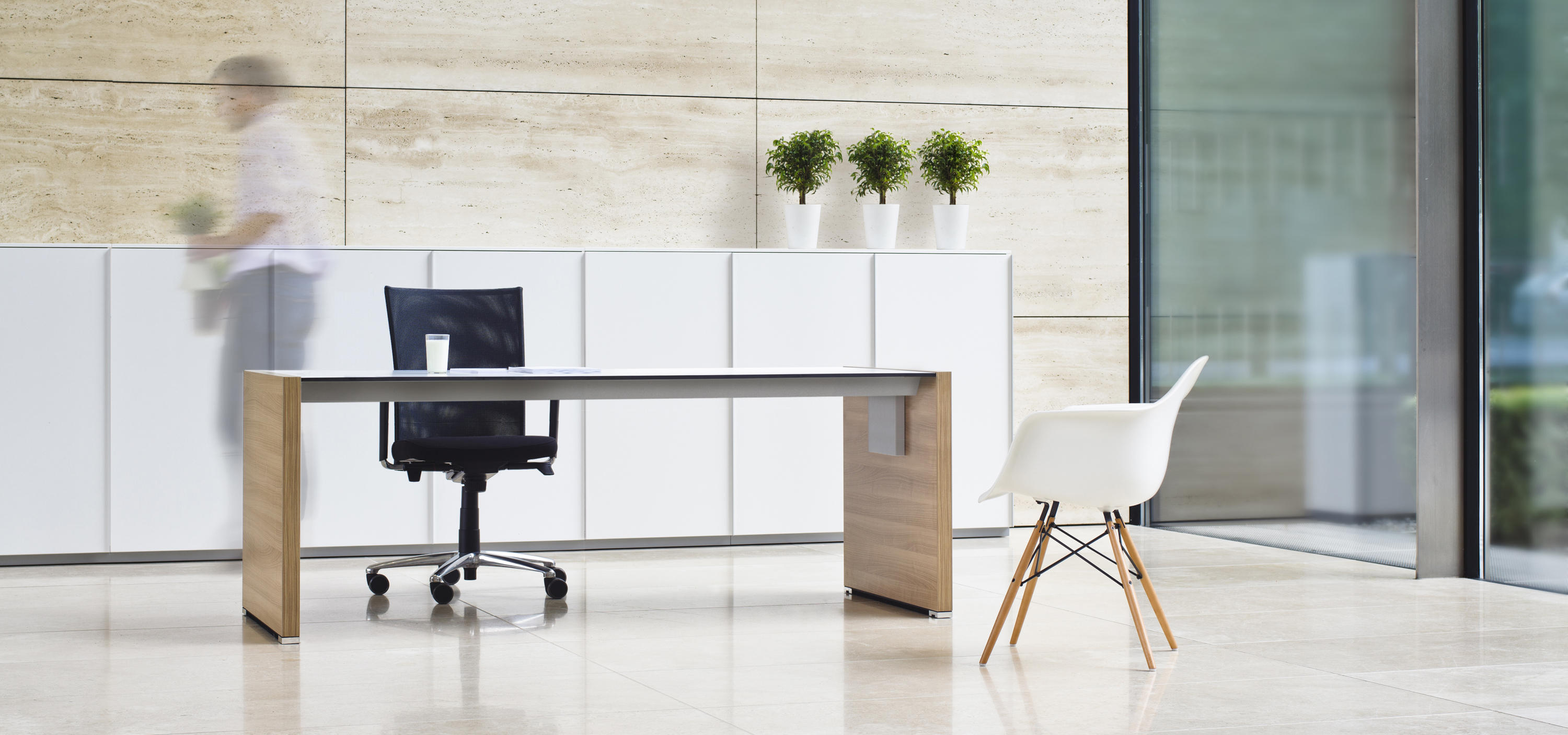 Conclusion Desking Systems From Vario Architonic