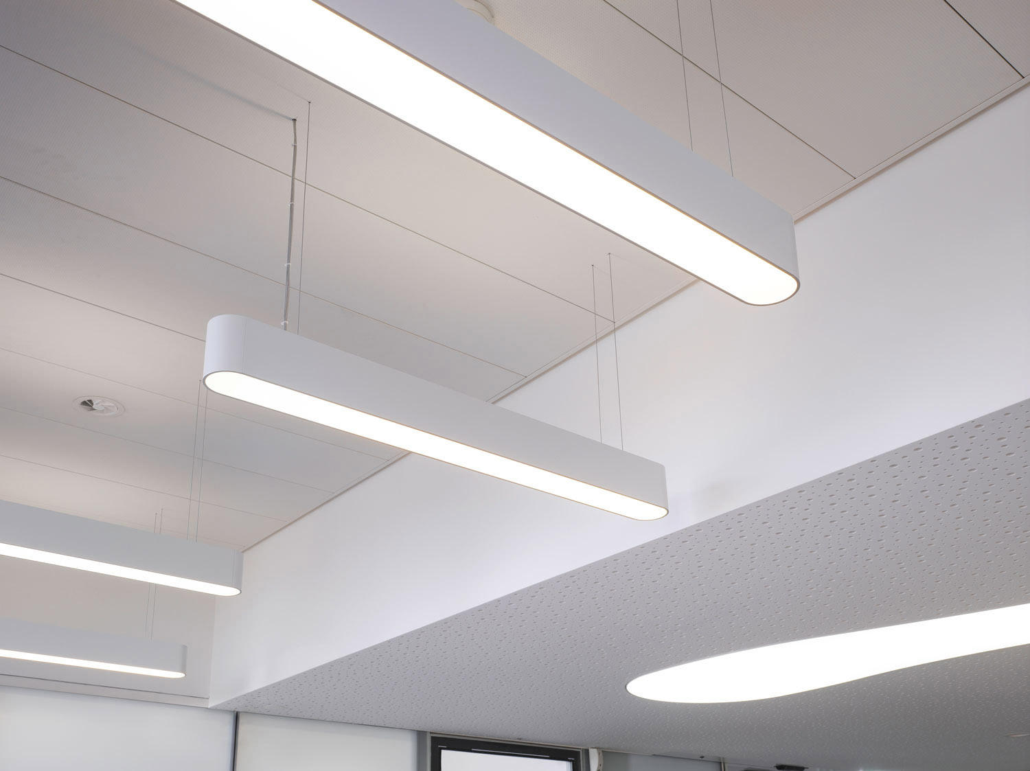Oval Office 4 Wall Lights From Mawa Design Architonic