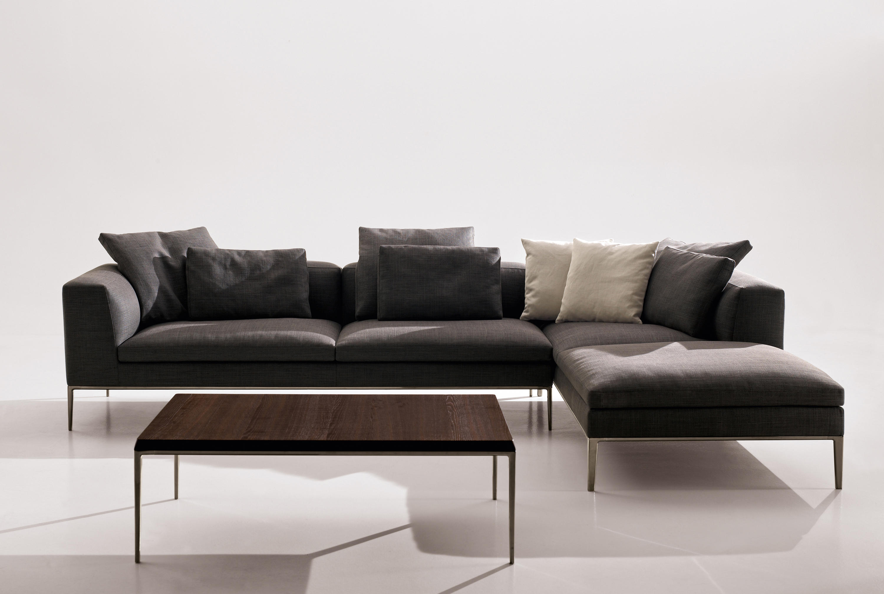 Michel coffee tables from b b italia architonic for B and b italia
