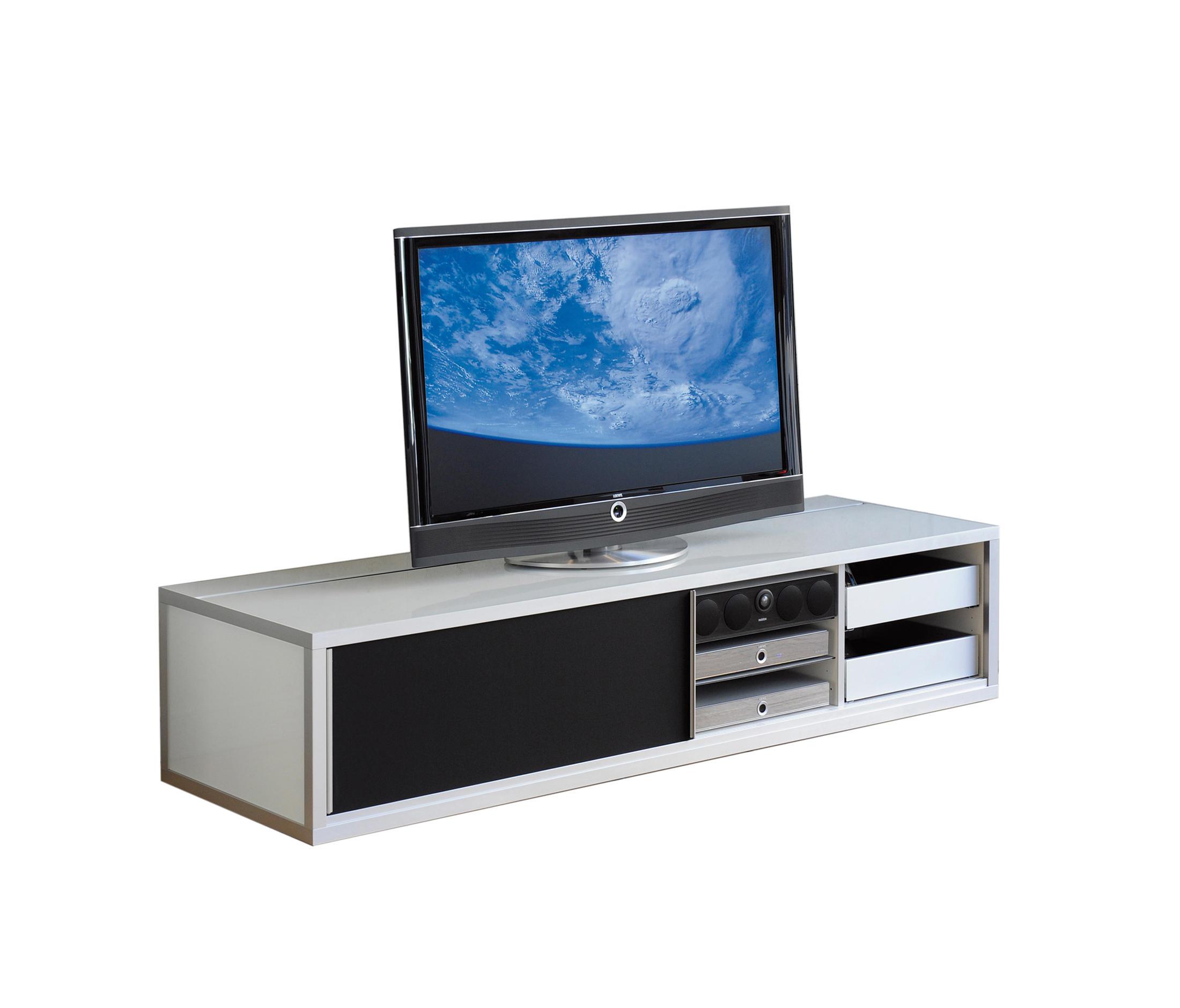 mediam bel multimedia sideboards from cham leon design. Black Bedroom Furniture Sets. Home Design Ideas