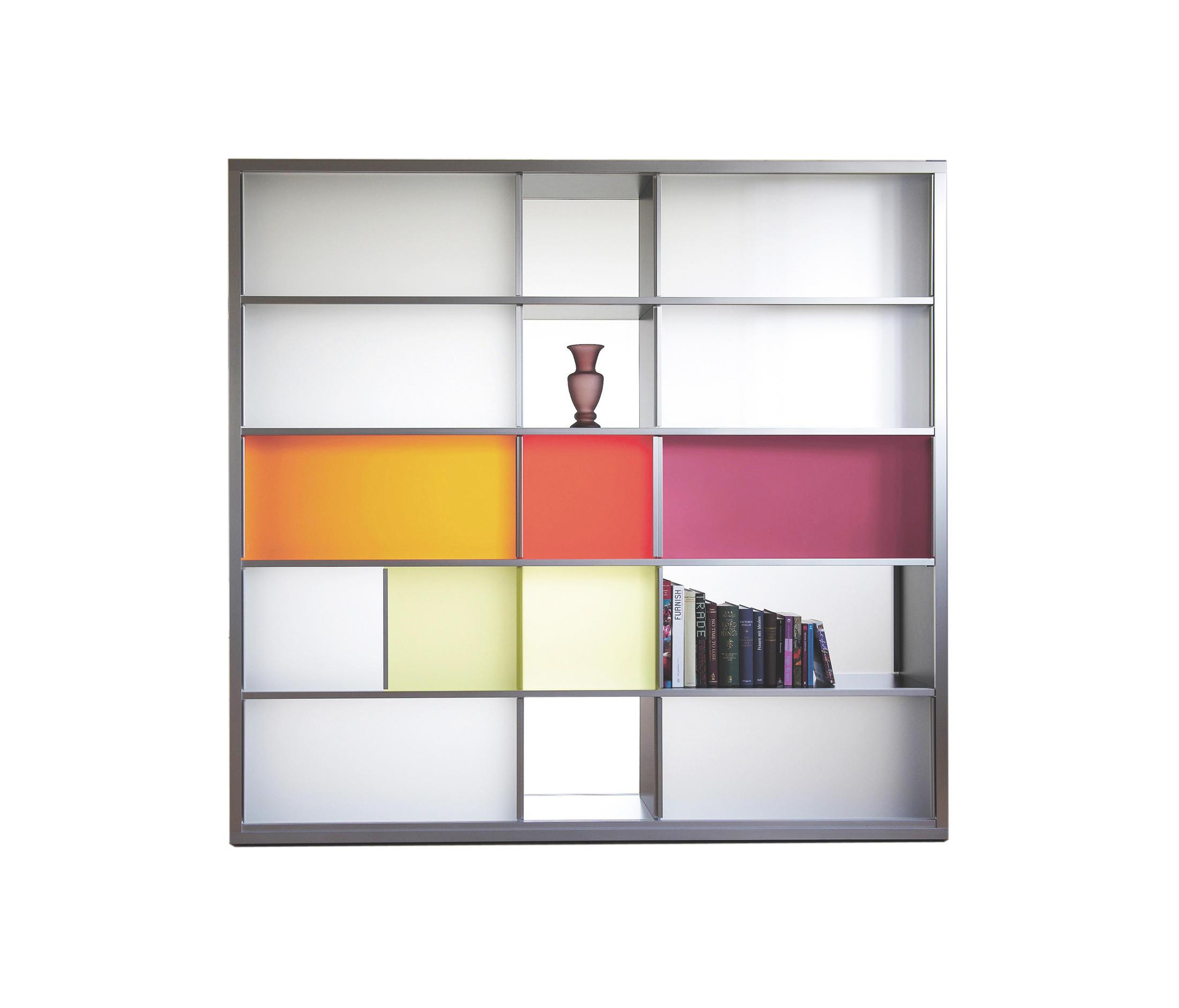 regalsystem b roregalsysteme von cham leon design architonic. Black Bedroom Furniture Sets. Home Design Ideas