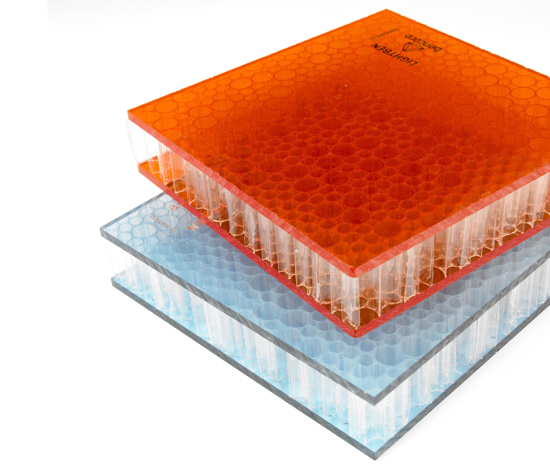 lightben kaos kunststoff platten von bencore architonic. Black Bedroom Furniture Sets. Home Design Ideas