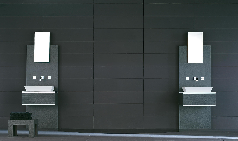 totem - mobili lavabo fiora | architonic - Fiora Arredo Bagno
