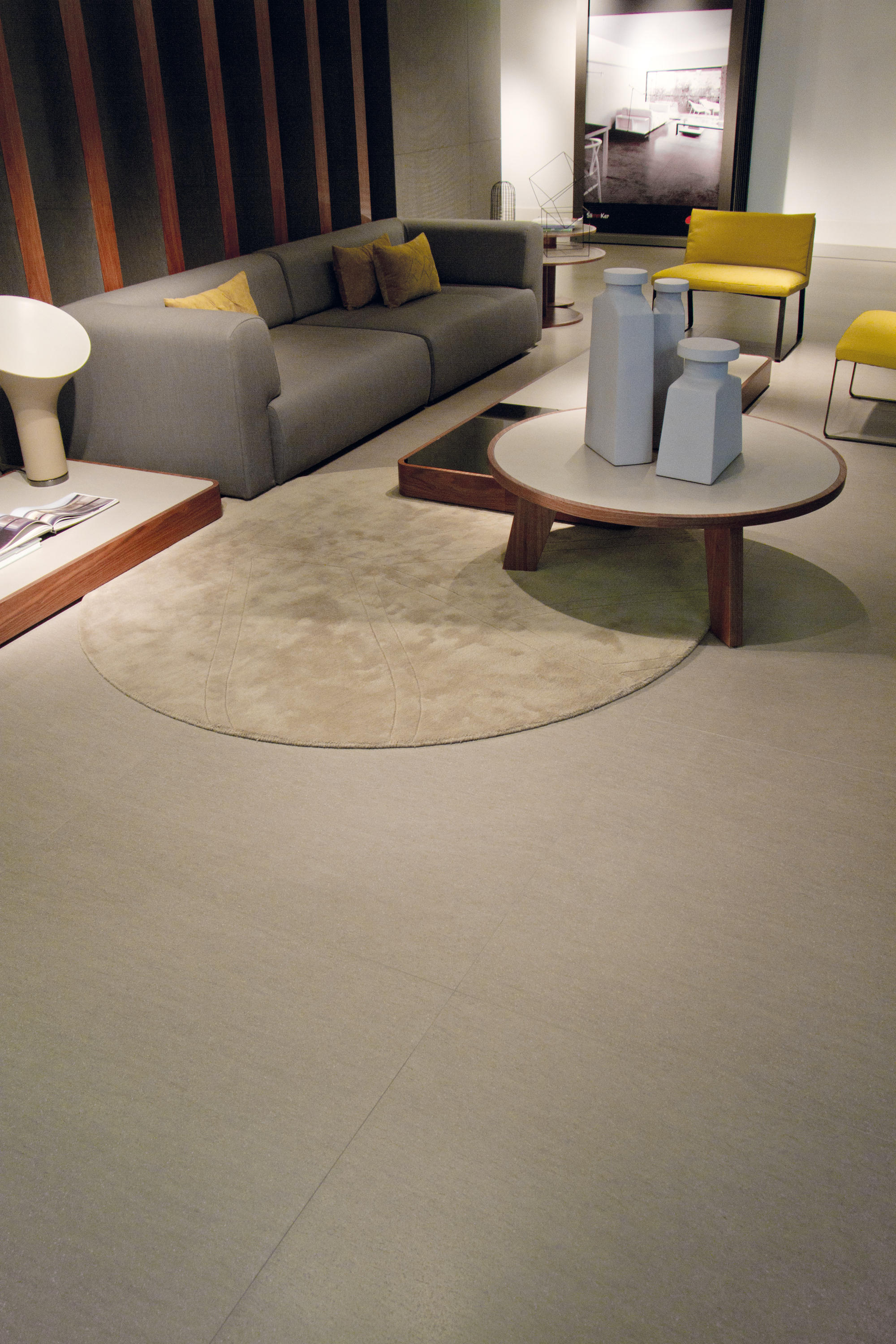 Magma crema natural sk carrelages de inalco architonic for Inalco carrelage