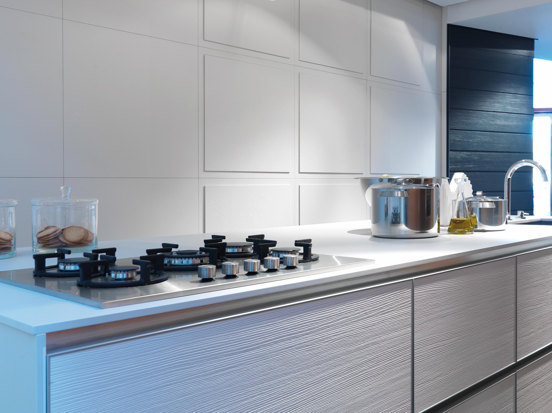 Trendy best piastrelle cucina genova pictures ideas design with piastrelle cucina bianche - Piastrelle per cucine moderne ...