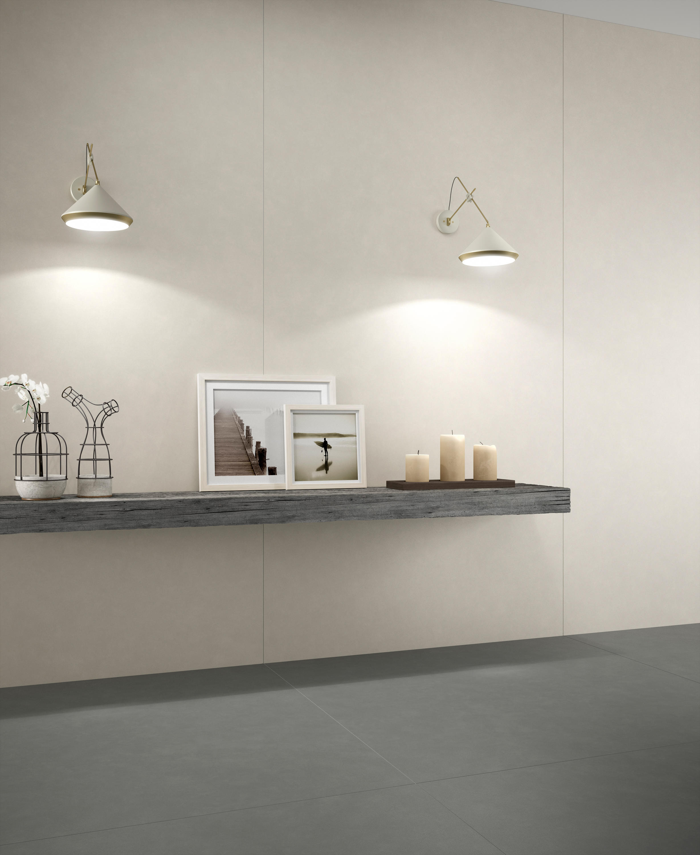 Foster ice blanco natural sk floor tiles from inalco for Inalco carrelage