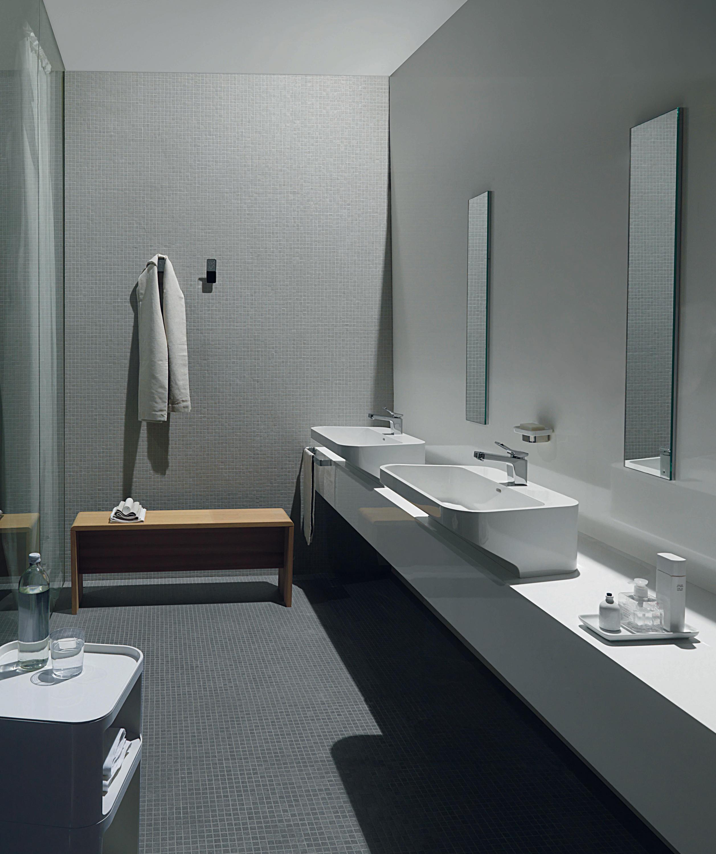 Pan style rubinetteria per lavabi zucchetti architonic - Rubinetteria bagno zucchetti ...