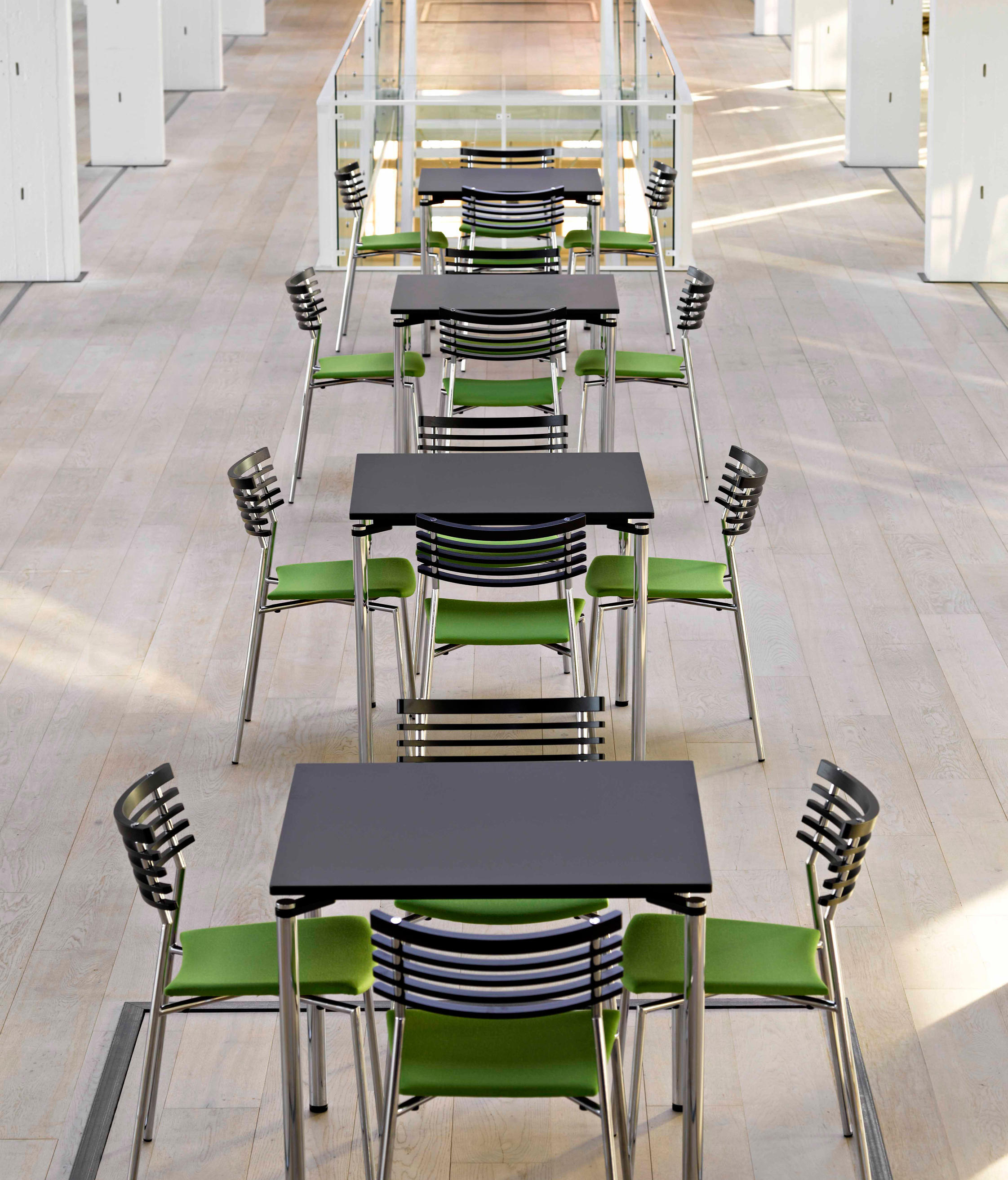 Visitors Chairs / Side Chairs From Randers