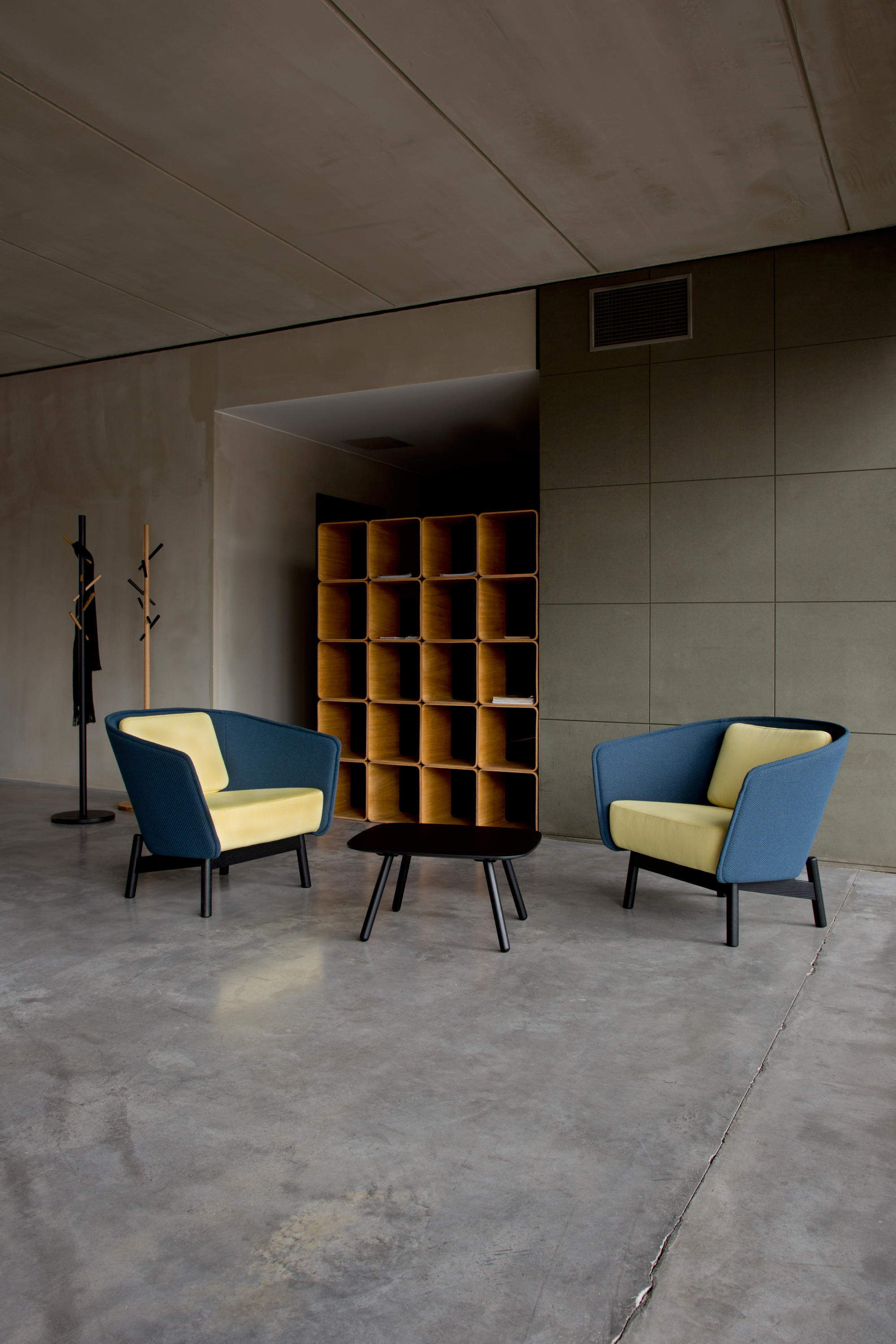 AURA WOOD - Lounge chairs from Inno | Architonic