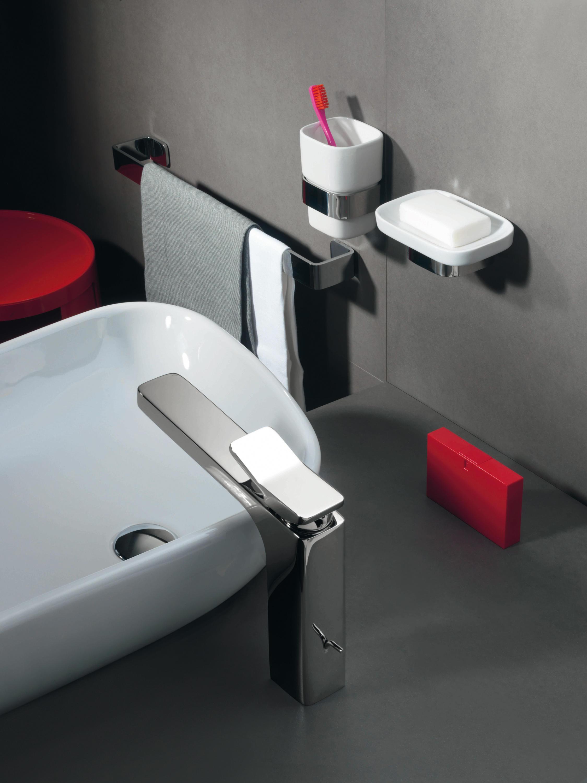Zucchetti Bathroom Fixtures soft z92048 - bath taps from zucchetti   architonic
