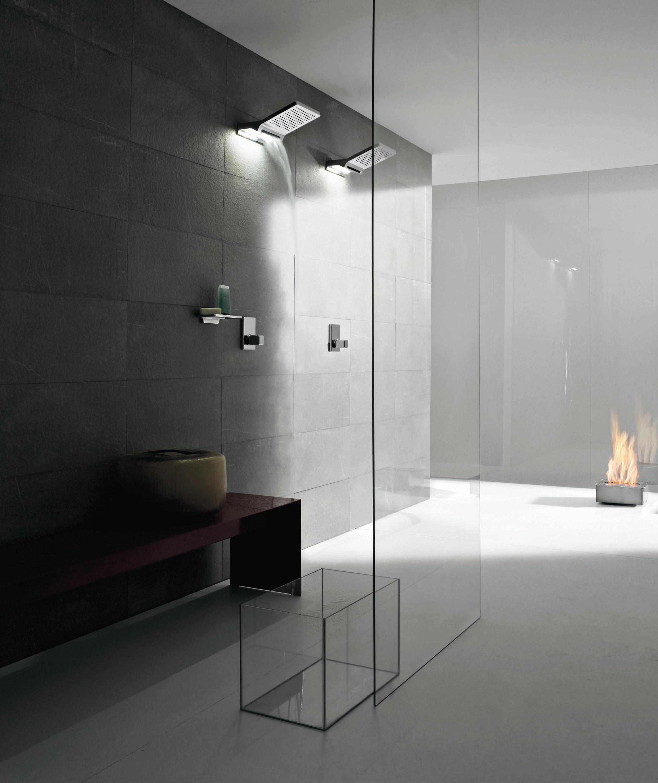faraway z92037 - badewannenarmaturen von zucchetti | architonic, Badezimmer ideen