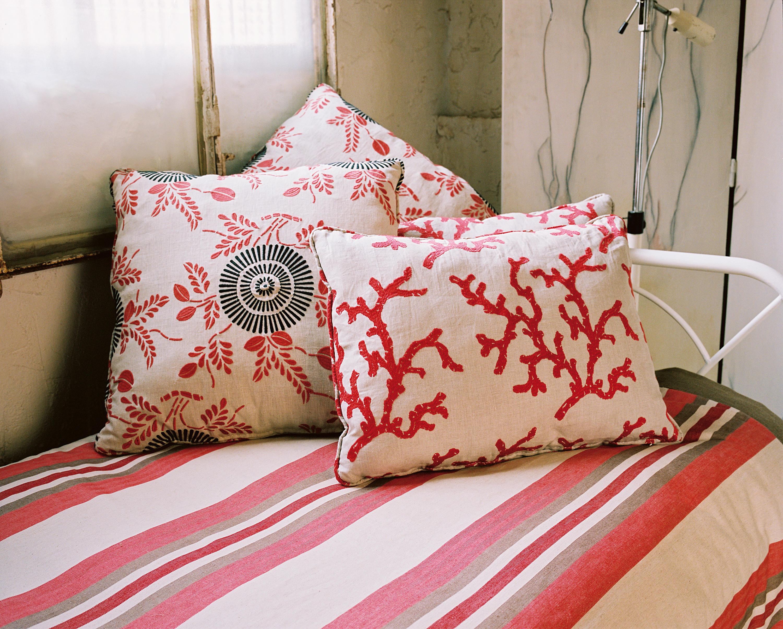 Reinosa lavanda curtain fabrics from gast n y daniela - Gaston y daniela cortinas ...