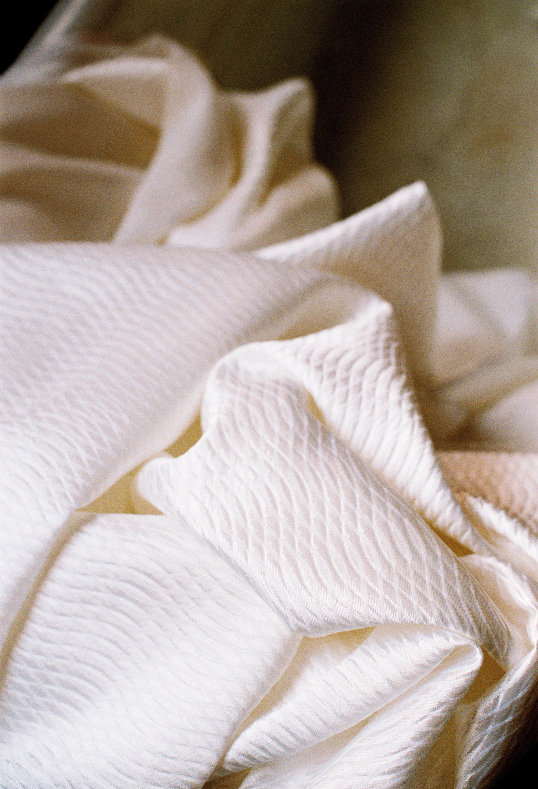 Gramercy blanco curtain fabrics from gast n y daniela - Gaston y daniela cortinas ...