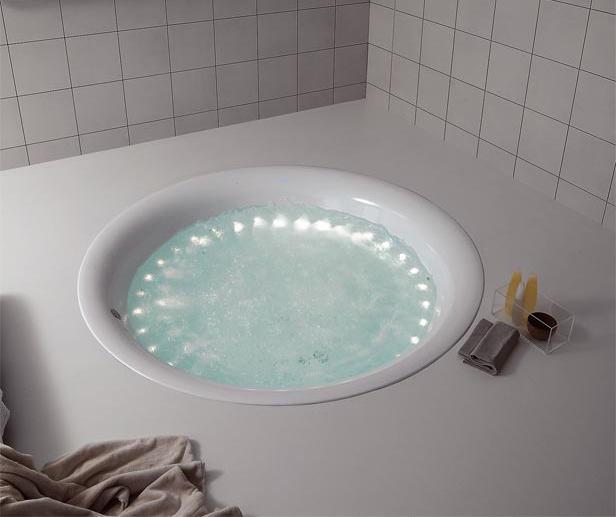 geo 180 einbau von kos architonic. Black Bedroom Furniture Sets. Home Design Ideas