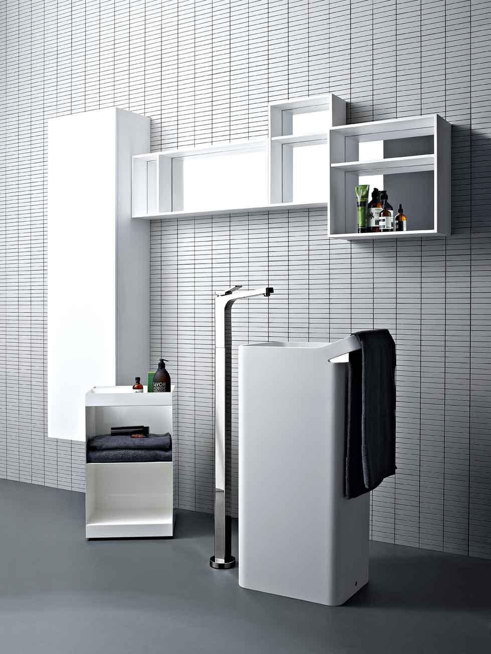 LAB 03 FREE STANDING - Mobili lavabo Kos  Architonic