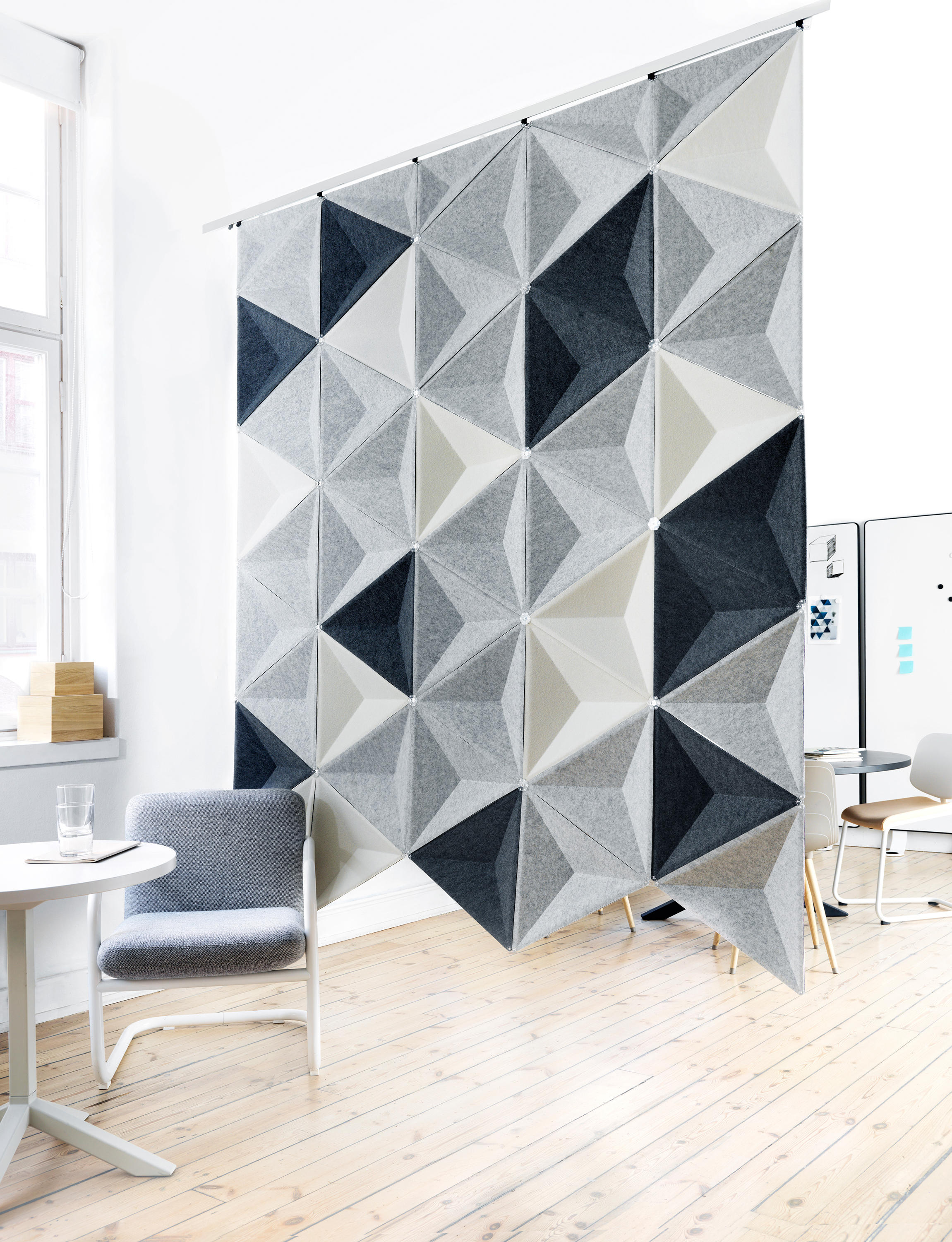 AIRCONE - Space dividers from Abstracta | Architonic