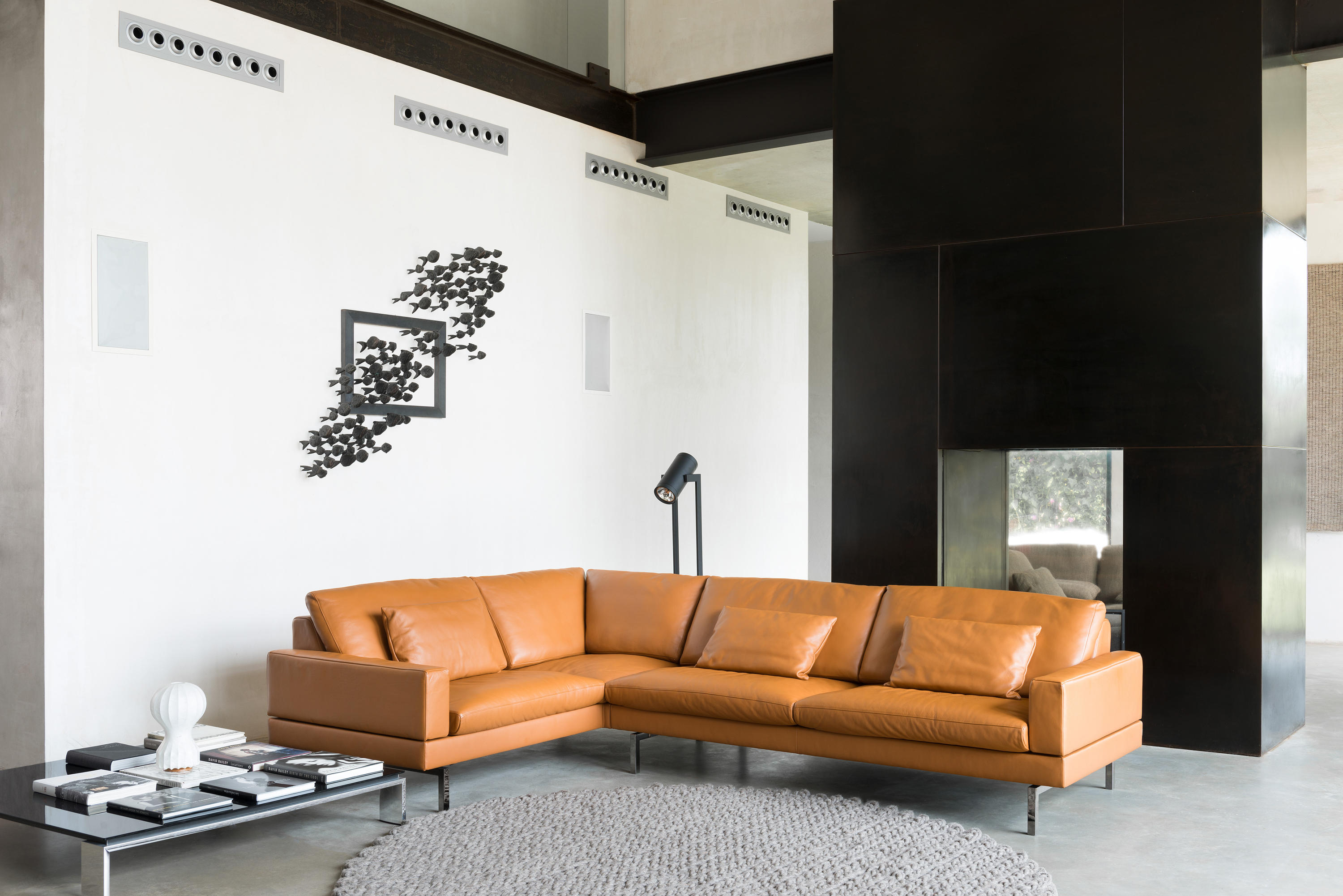 tigra ecksofa loungesofas von jori architonic. Black Bedroom Furniture Sets. Home Design Ideas