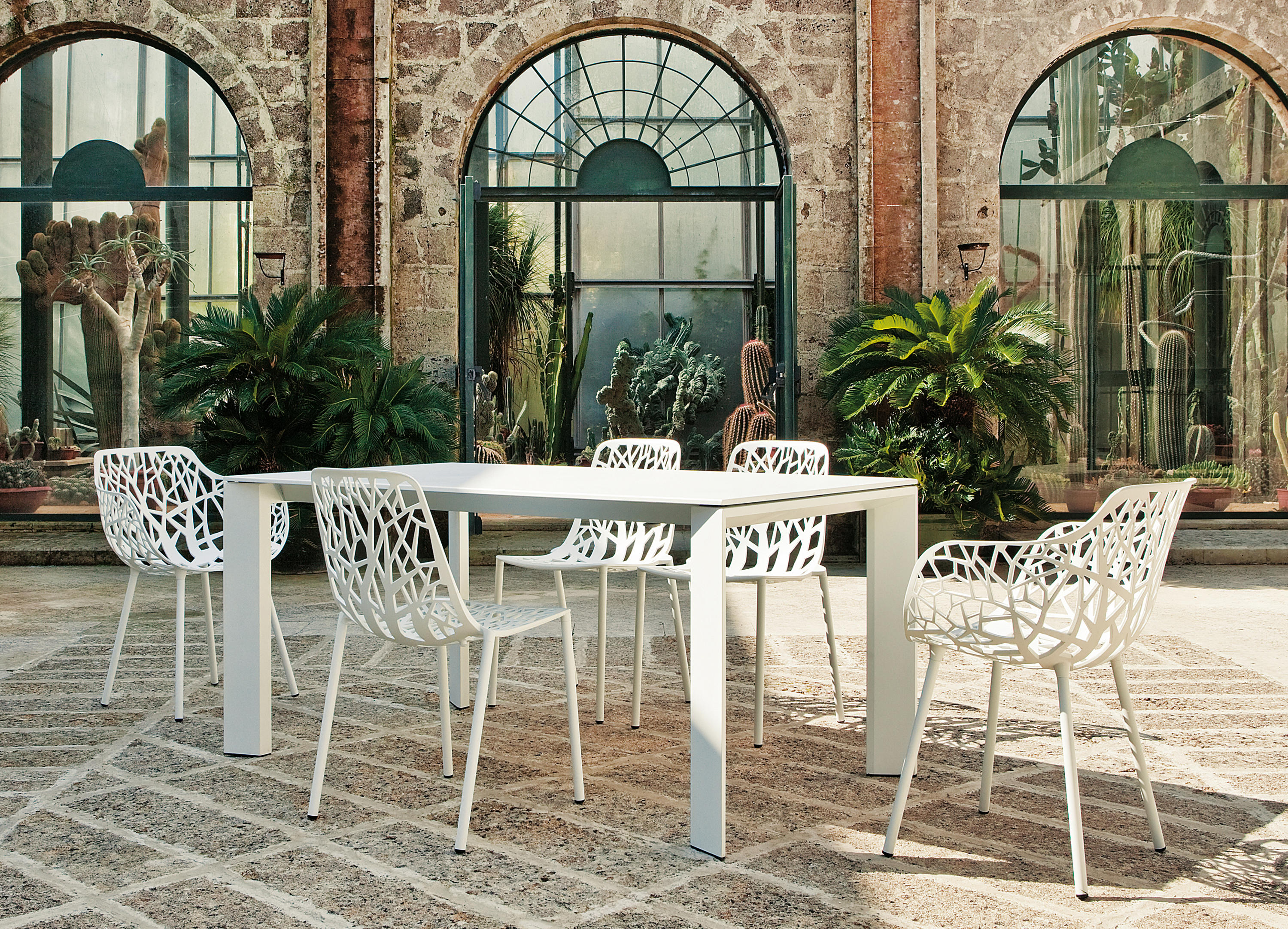 Forest Chair Multipurpose Chairs From Fast Architonic