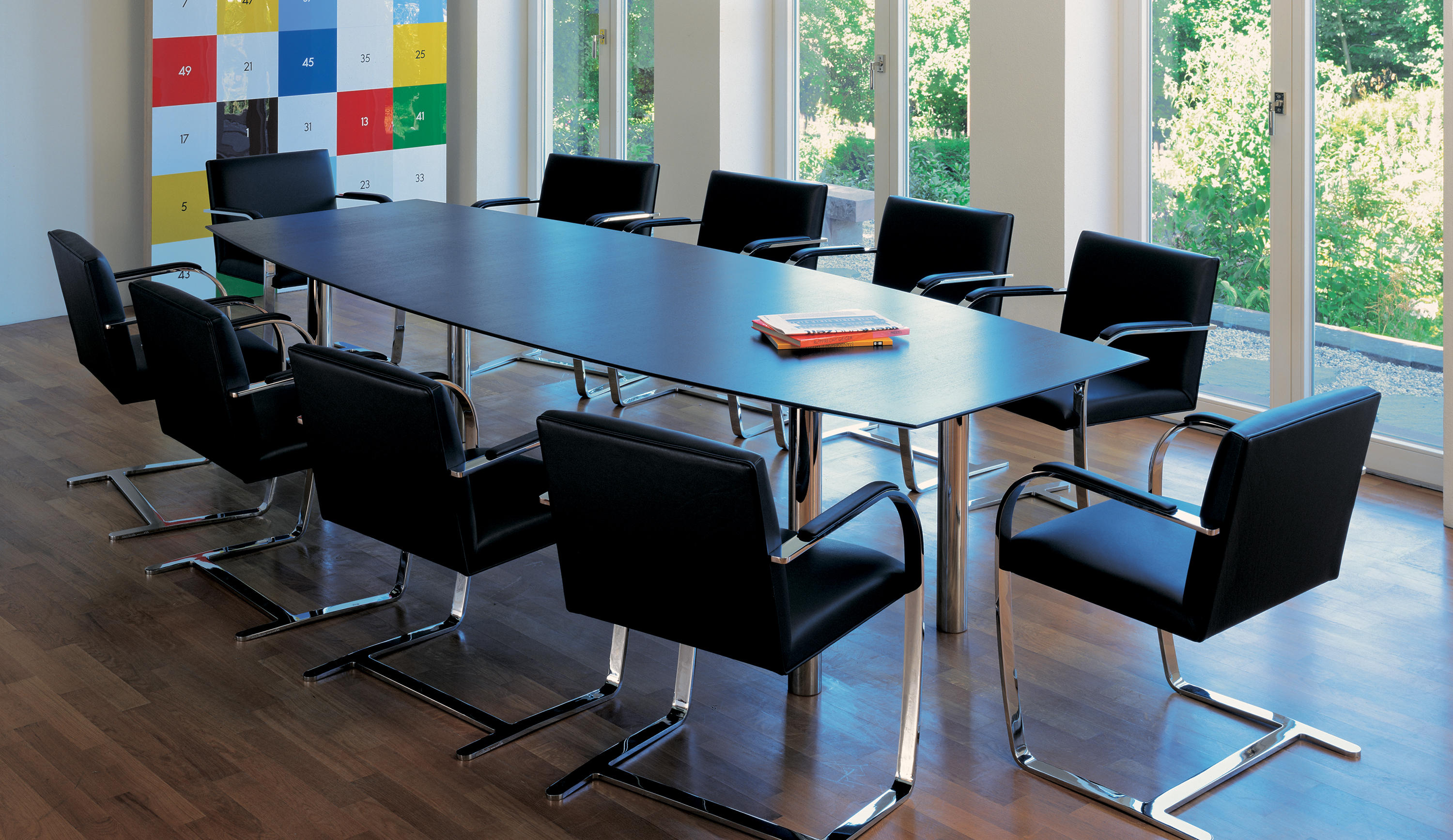 Table Florence Knoll Prix florence knoll lounge canapé 3 places | architonic