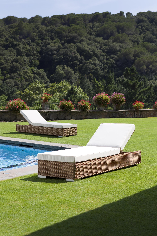golf sonnenliege liegest hle von point architonic. Black Bedroom Furniture Sets. Home Design Ideas