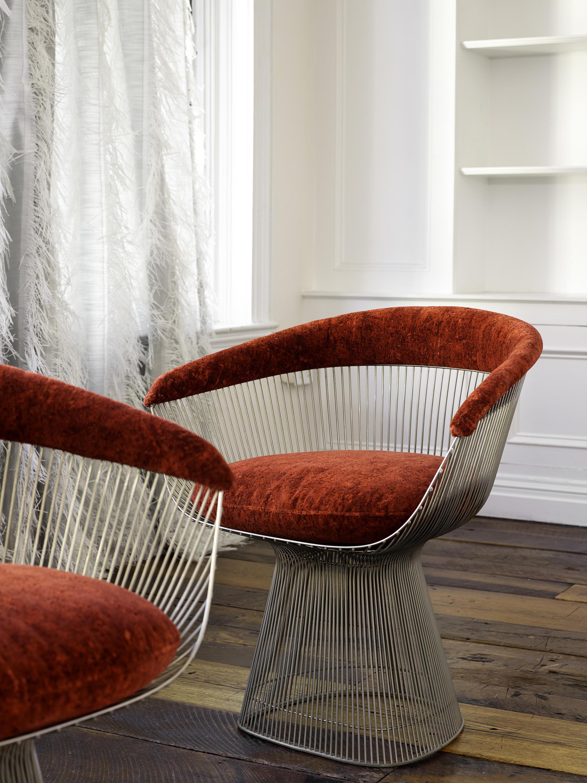 Platner Side Table Amp Designer Furniture Architonic
