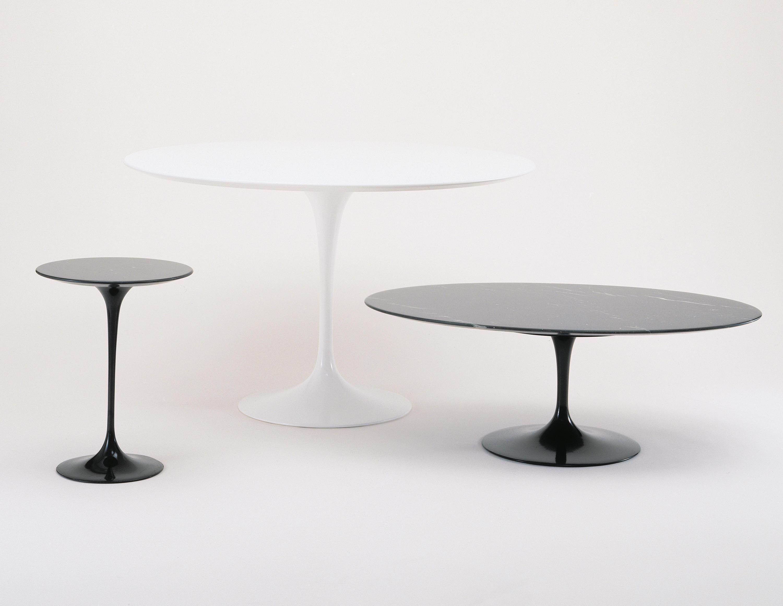 Saarinen Tulip Dining Table Dining Tables From Knoll