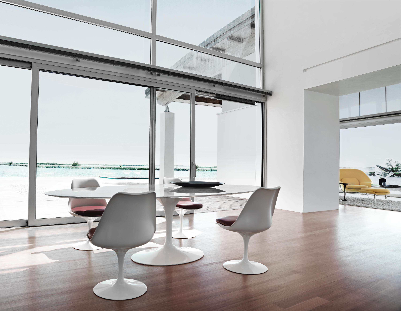 Onwijs Saarinen Conference Chair | Architonic HZ-62